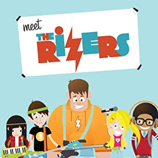 Best meet the rizers Reviews