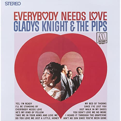 Hes My Kind Of Fellow By Gladys Knight The Pips On Amazon Music