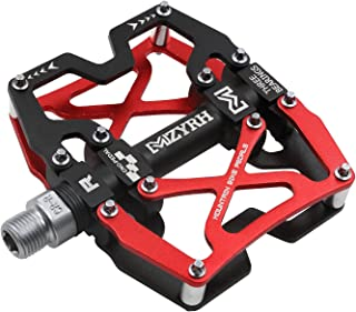 MZYRH Mountain Bike Pedals, Ultra Strong Colorful CNC...