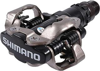 comprar comparacion Pedales de MTB, Shimano, M520, SPD, negro