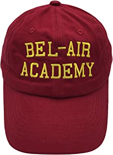 Best bel air academy dad hat Reviews