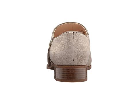 Nine West Nanshe Loafer Black Leather