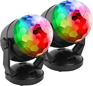 Best led strobe lights party Reviews