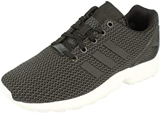 adidas Originals Zx Flux Junior Running Trainers Sneakers