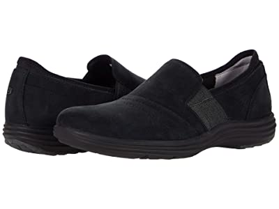 Aravon Beaumont Twin Gore (Black) Women