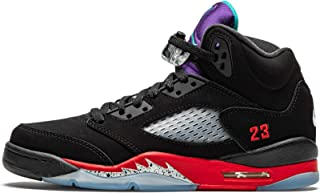 Amazon.com: Jordan Retro 5 Kids Shoes