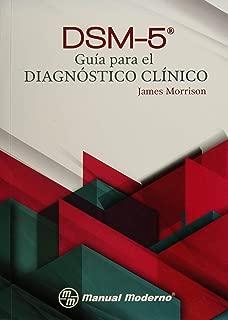 DSM-5 GUIA PARA EL DIAGNOSTICO CLINICO