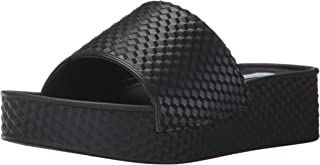 b21062764db Amazon.com  Steve Madden - Slides   Sandals  Clothing