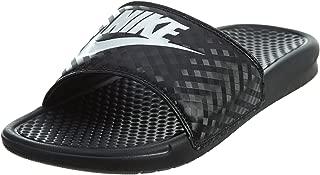 Women's Benassi JDI Sports Sandal` (10 B(M) US, Black/White)
