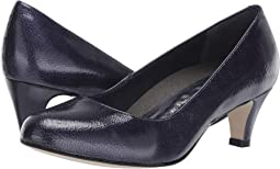 Navy Tumbled Patent