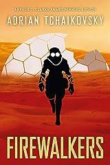 Firewalkers (English Edition) Format Kindle