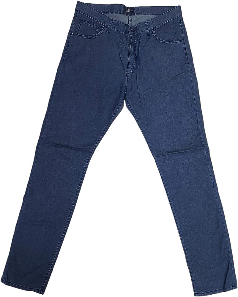 Armata di mare pantalone 5 tk, jeans per uomo ,  97% Cotone, 3% Elastan  PA223D1AP21