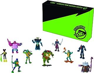 Best small ninja turtle figures Reviews
