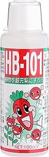 フローラ 植物活力剤 HB-101 即効性 原液 100ml