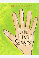 The Five Senses Paperback