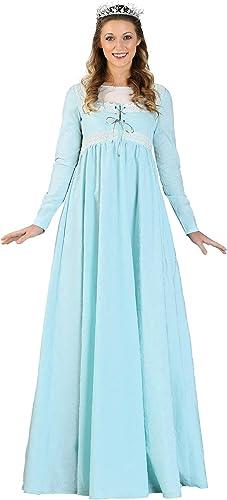 100% precio garantizado Princess Bride Bride Bride Buttercup Wedding Dress Large  artículos novedosos