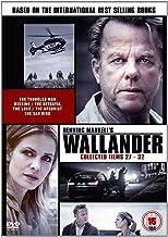 Wallander Collected Films 27