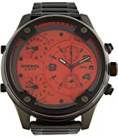 Boltdown Chronograph Stainless Steel Watch - DZ7432
