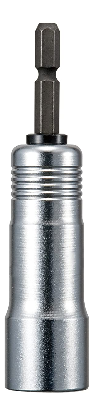 繰り返しながらジョガーTJMデザイン インパクトドライバー用耐久ソケット 12角 TSK-T17-12K 17mm 1個