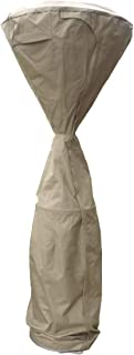 Formosa Covers Heavy Duty Dome and Commercial Patio Heater Cover, Waterproof and UV Fits Stand Up with 36