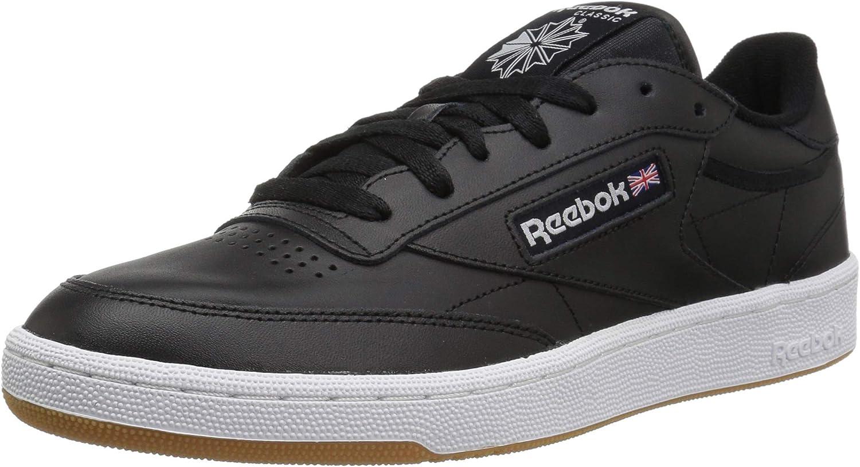 Reebok Men's Club C 85 Walking shoes