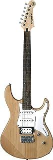 گیتار برقی سری Yamaha Pacifica PAC112V؛ طبیعی
