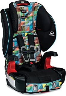 Britax Frontier ClickTight Harness-2-Booster Car Seat - 2 Layer Impact Protection - 25 to 120 Pounds, Vector