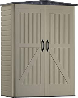 Best rubbermaid 5 x 2 shed Reviews