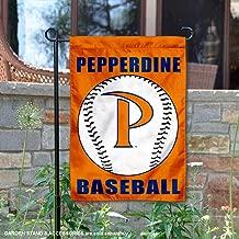 Pepperdine Waves Baseball Garden Flag and Yard Banner