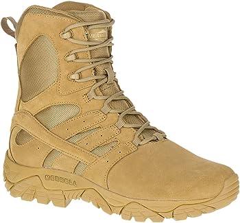 MERRELL Men's Moab 2 Defense Tactical Boots