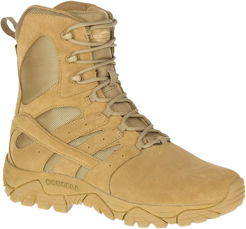 Merrell Men's Moab 2 Tactical Defence Boot