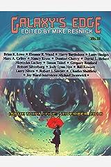 Galaxy's Edge Magazine: Issue 35, November 2018 Paperback
