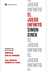 El juego infinito: ¿Sabes a qué estás jugando? (Gestión del conocimiento) (Spanish Edition) eBook Kindle