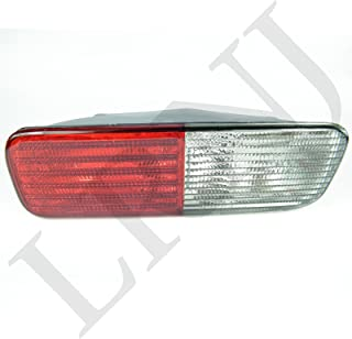 Land Rover Discovery 2 2003-2004 RH Rear Bumper Light Assy New Part # XFB000720