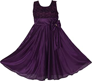 e2306a729 Purples Girls' Dresses: Buy Purples Girls' Dresses online at best ...