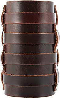 Best leather wristband kit Reviews