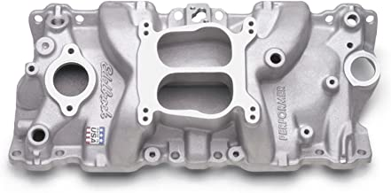 Best chevy tbi to carb conversion intake Reviews