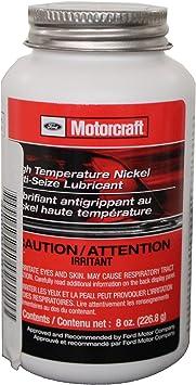 Genuine Ford Fluid XL-2 High Temperature Nickel Anti-Seize Lubricant - 8 oz.: image