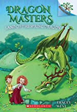 The Land of the Spring Dragon: A Branches Book (Dragon Masters #14) (14)