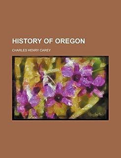 History of Oregon