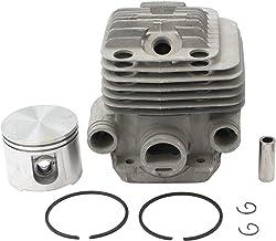 SECURA Kolben + Zylinder Ø56mm kompatibel mit Stihl TS800 Trennschleifer