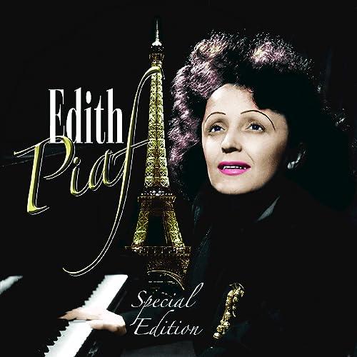 Edith Piaf (Special Edition)