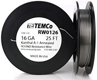 Best 25 awg kanthal Reviews
