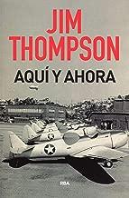 Aquí y ahora (NOVELA POLICÍACA BIB) (Spanish Edition)
