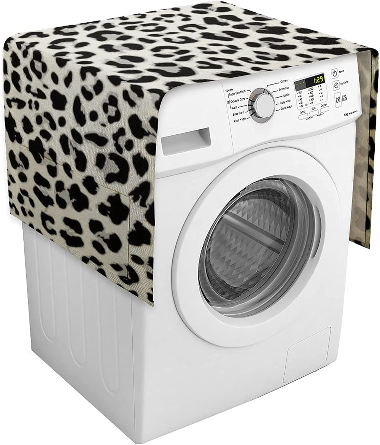 Multi-Purpose Washing Super popular service specialty store Machine Covers Protector Appliance Washer