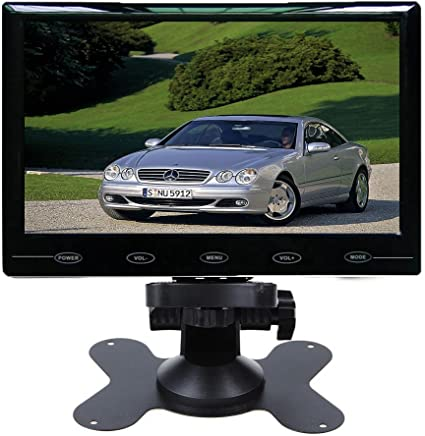 SallyBestR 9 Ultra Thin HD 800480 TFT Color LCD Screen 2