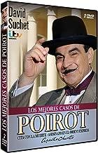 Los Mejores Casos de Poirot: Cita con la Muerte Appointment with Death Asesinato en el Orient Express Murder on the Orient Express