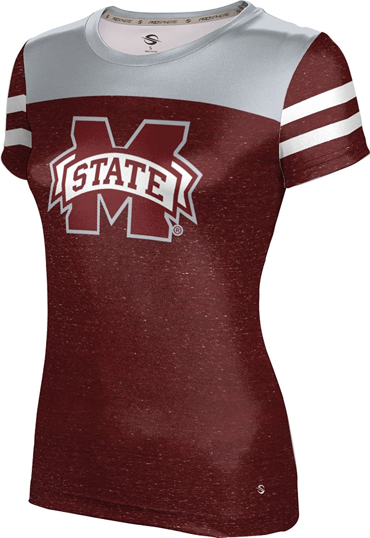 ProSphere Mississippi State University Girls' Performance T-Shirt (Gameday)