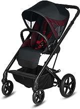 CYBEX Balios S Stroller Black 519000257