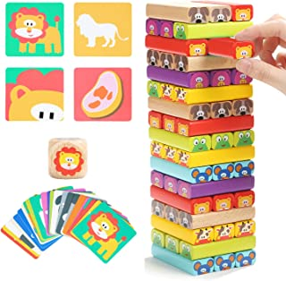 Best jenga for toddlers Reviews